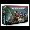 warhammer 40000 edicion comando espanol