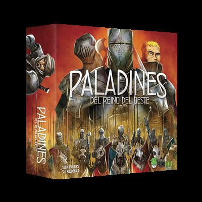 eppr0001 paladines