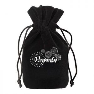 hanabi espectaculo bolsa