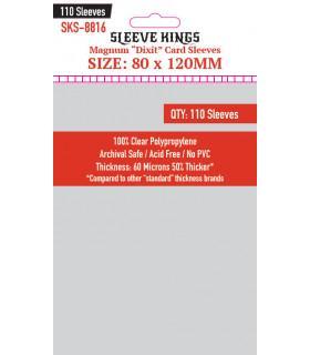 sleeve kings magnum dixit card sleeves