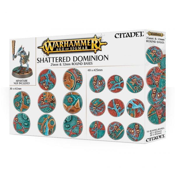 99120299033 ShatteredDominion2532mmBases04