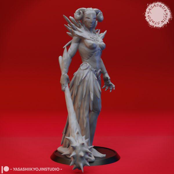 Auril Maiden 02