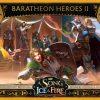 Baratheon Heroes II Avatar