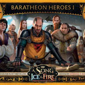 Baratheon Heroes I Avatar