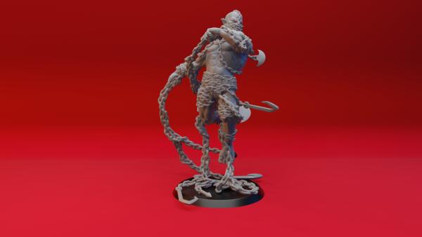 ChainDevil 01