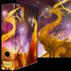 DS SLIPCASE Gold Glist composite
