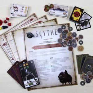 F15 Scythe TH