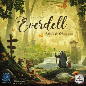 FT Everdell Collectors 1