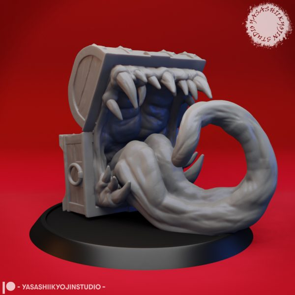Mimic Toothy