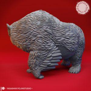 Owlbear 02
