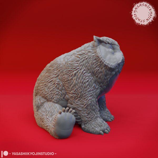 Owlbear Cub 03