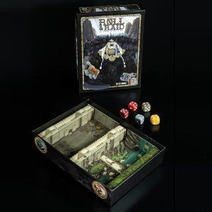 Roll Raid Perrolokogames 10