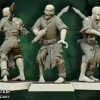 Zombie Warrior 3