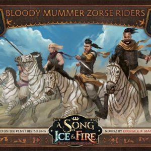 Zorse Riders Avatar
