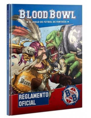 blood bowl las reglas oficiales