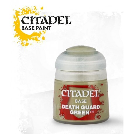 citadel base death guard green 12ml