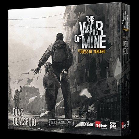 comprar this war of mine diario de guerra dias de asedio barato