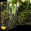 ds slipcase green radix composite