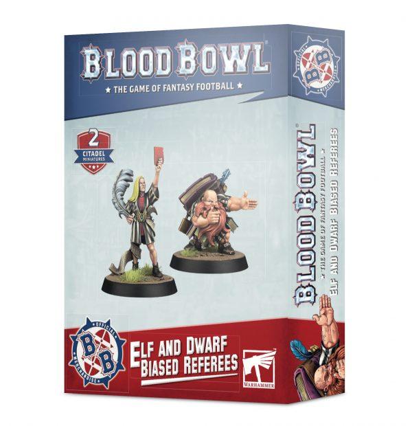 https trade.games workshop.com assets 2021 04 TR 202 16 99120999010 Blood Bowl Elf and Dwarf Biased Referees