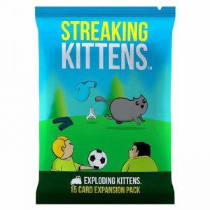 juego streaking kittens