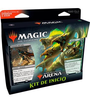 magic the gathering arena kit de inicio