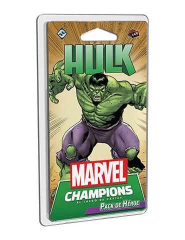 marvel champions hulk