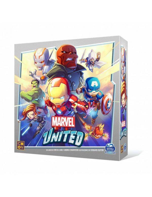 marvel united 2