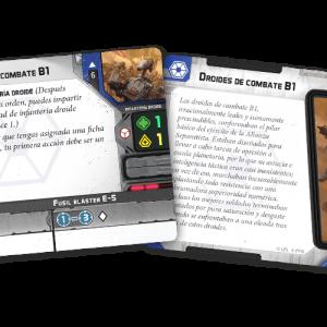 swl44 a3 droidekas unit card es