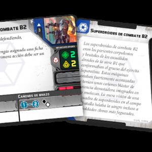 swl62 cardfan unit card es