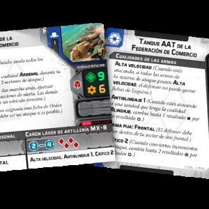 swl64 cardfan unit card es
