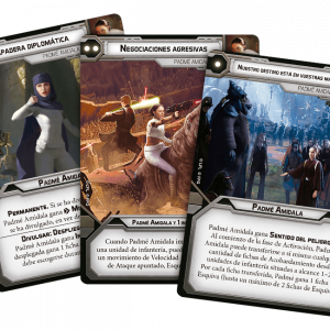 swl66 cardfan command cards es
